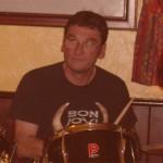 Johnny O'Driscoll